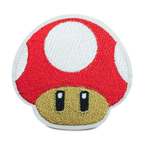 - Pilz Mario Bros Kostüm