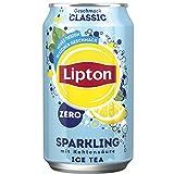 Lipton Ice Tea Sparkling Classic Zero Sugar 24 Dosen a 330ml inkl.Pfand