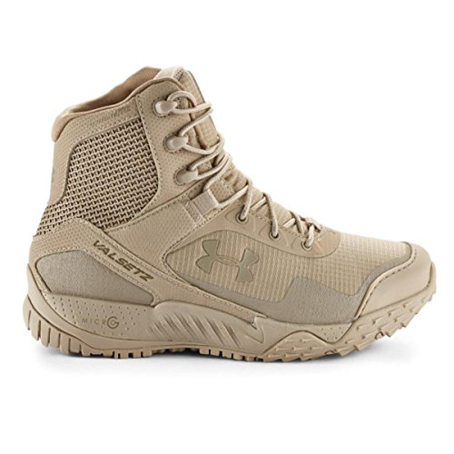 Under Armour Valsetz RTS Military Boots beige