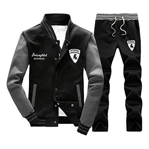 walk-leader-herren-trainingsanzug-figur-gr-x-large-schwarz