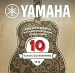 Yamaha CN10 Cordes pour Guitare class...