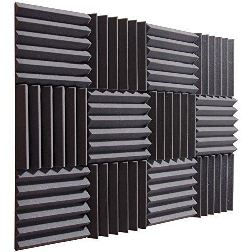 pro-studio-acoustics-305-x-305-x-51-cm-acoustique-cale-en-mousse-isolation-phonique-dabsorption-carr