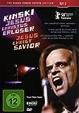 Kinski - Jesus Christus Erlöser