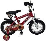 Disney Cars 12 Zoll Fahrrad Kinderfahrrad mit Rücktrittbremse 11248-CH