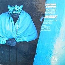 White Rabbit [Vinyl LP] [Schallplatte]