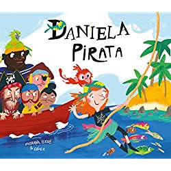 Daniela pirata.