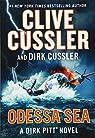 Dirk Pitt, tome 24 : Odessa Sea par Cussler