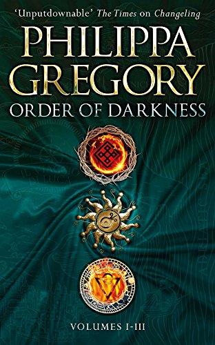Order of Darkness: Volumes i-iii