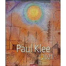 Paul Klee Kalender 2021