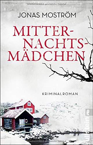 Mitternachtsmädchen (Ein Nathalie-Svensson-Krimi, Band 3)