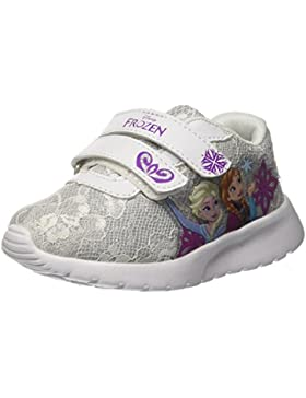 Disney Fitness Light Pizzo, Zapatillas Para Niñas