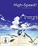 High Speed!: Free! Starting Days [Blu-ray]