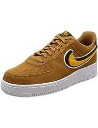 2nike scarpe marroni