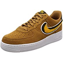 nike air force 1 marrone