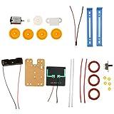 Sharplace-Assemble-Toys-Educational-DIY-Solar-Car-Model-Assembled-Educational-Toys-6