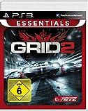 GRID 2 - [Playstation 3]