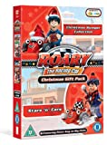 Roary the Racing Car - Christmas Gift Pack [DVD]