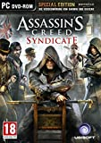 Assassin's Creed Syndicate - Special Edition [AT-PEGI] - [PC] -