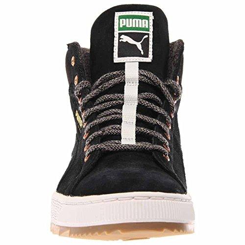 Puma Uomo Puma Classic Wedge L scarpe da ginnastica Vermillion Orange
