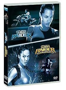 Tomb Raider 1 e Tomb Raider 2 (2 DVD) (Cofanetto)