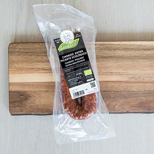 Chorizo piquant 280g LUIS GIL