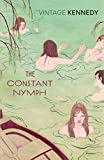 Front cover for the book The Constant Nymph by Margaret Kennedy