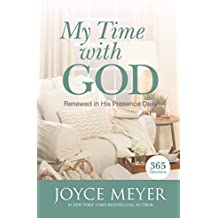 My Time with God: 365 Daily Devotions