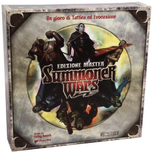 Raven - Summoner Wars [Edizione Master]