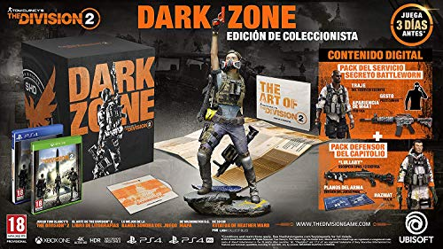 The Division 2 Dark Zone