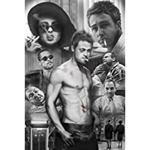 Fight Club - Character Collage Poster (60,96 x 91,44 cm)
