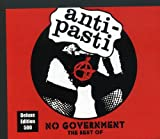 No Government-The Best Of Anti-Pasti