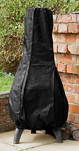 Castmaster Large Chiminea Cover (104cm x 50cm)