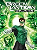 Green Lantern Emerald Knights [dt./OV]