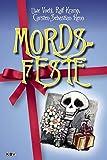 Mords-Feste (KBV-Krimi) von Uwe Voehl