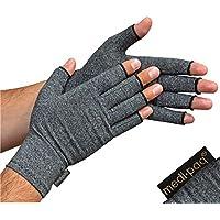 Medipaq® Anti-Arthritis Handschuhe (Paar) - Bieten Wärme Und Üben Druck Aus Um Die Blutzirkulation Zu Erhöhen,... preisvergleich bei billige-tabletten.eu