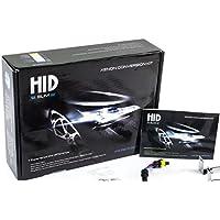 Auto LED Headlight Kit di conversione HID Xenon lampadina bi-xeno luce 35W AC Design Sottile Ballast