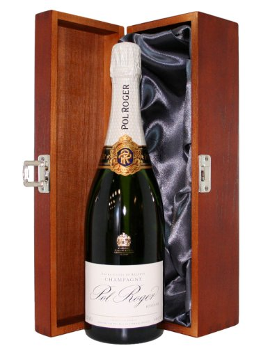pol-roger-reserve-white-foil-champagne-presented-in-a-luxury-hinged-stained-wooden-box-750ml
