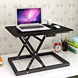 Supporti per notebook Installazione libera notebook stand-up mobili tavolo pieghevole del computer scrivania scrivania ascensore workstation mobile Supporto per Tablet Laptop