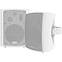 Vision SP-1800 50W White loudspeaker - Loudspeakers (3-way, 2.0 channels, Wired, 50 W, 80-20000 Hz, White) - Trova i prezzi più bassi su tvhomecinemaprezzi.eu