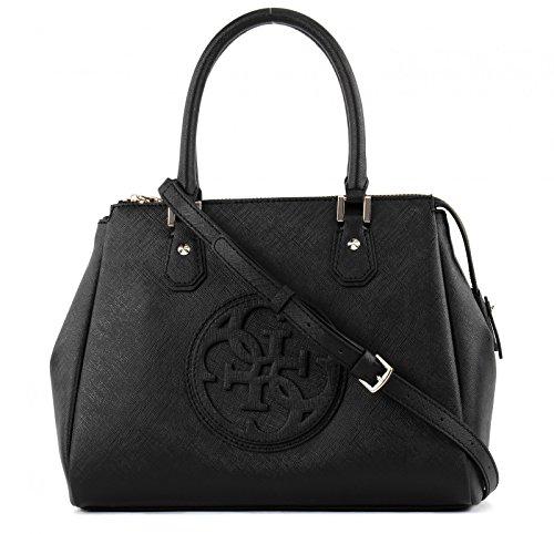 Guess Femme, Sac, Hwvg62 11060 Noir (Black)