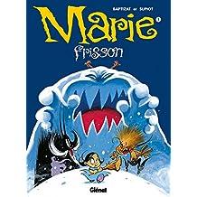 Marie Frisson - Tome 02 : Tombe la neige...