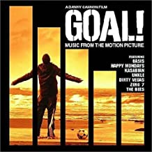 Goal: Music from the Motion Picture by Various Artists
