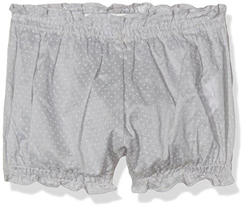 Neck & Neck Baby-Mädchen Shorts 17V14502.80 Grau, 6 Monate