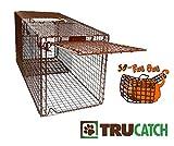 Tru Catch 30FCD Fat Cat Humane Live Animal Trap