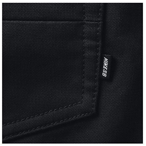 Nike SB FTM 5Pocket Pant–Pantalon pour homme Noir (Black)