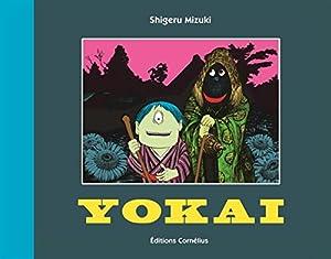 Yokai Edition simple Tome 0