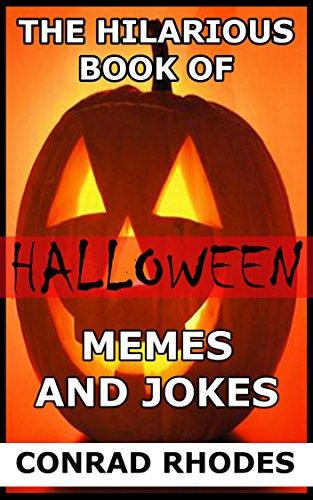 Halloween Memes (English - Meme-halloween-party