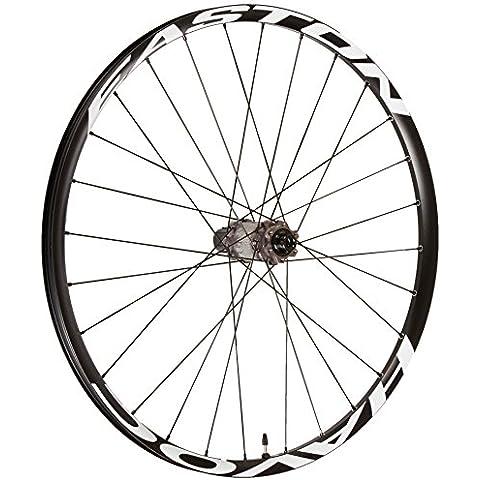 Easton caos-Rueda trasera para bicicleta diámetro: 27,5 cm, color Gris