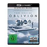 Oblivion  (4K Ultra HD) (+ Blu-ray) [Alemania] [Blu-ray]