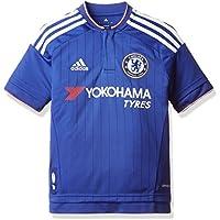 adidas Chelsea Fc Domicile Maillot manches courtes Garçon Blue/White/Power